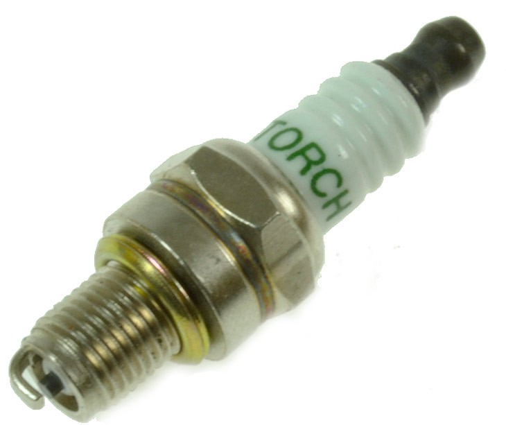 Spark Plug For Yama 26cc Engine, Petrol Radio Controlled Rc Bugg