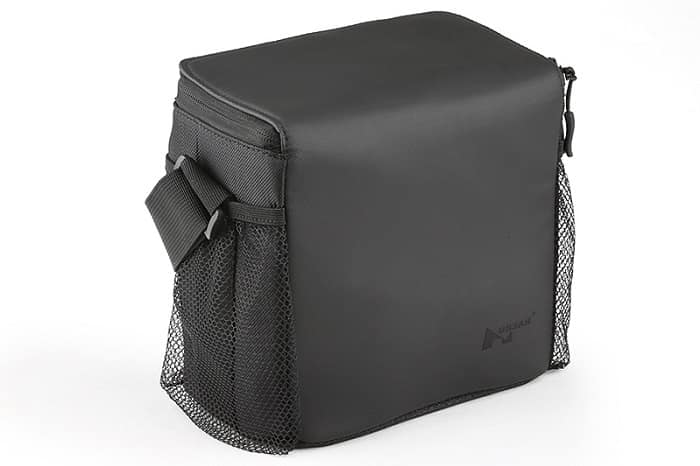 HUBSAN ZINO BLACK CARRY BAG