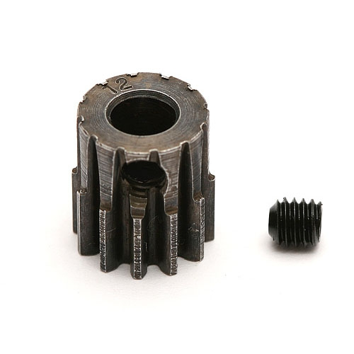 ASSOCIATED SC10 4x4 PINION GEAR 12T 32DP (5MM SHAFT)