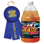 Byron Fuels - Official Fuel Ifmar 2010