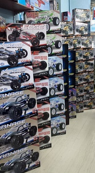 RC CARS SHOP