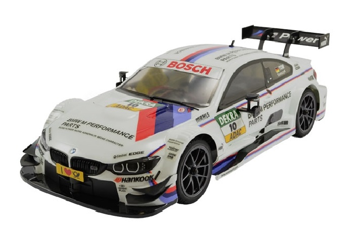 M40S BMW M4 DTM - BRUSHED RC CAR RTR