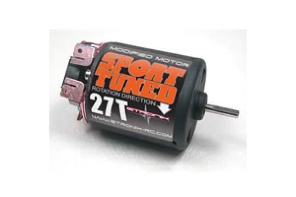Etronix Sport Tuned Modified Brushed Motor - 27T