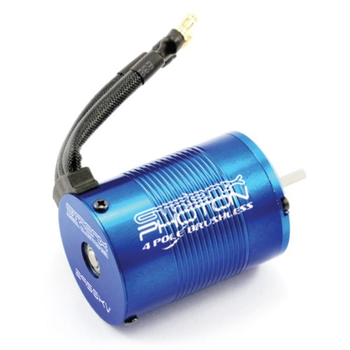 ETRONIX PHOTON 2.1 SENSORLESS 1/10 13.0R 2950KV MOTOR
