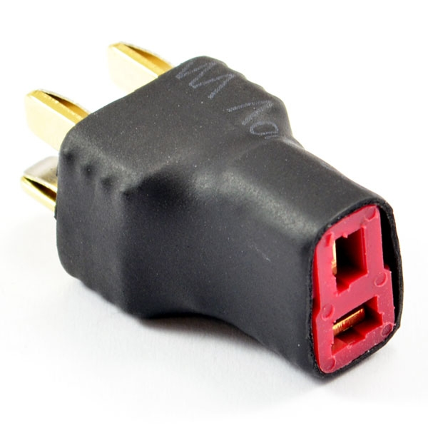 ETRONIX DEANS PARALLEL DUAL ADAPTOR PLUG