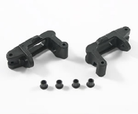 FTX Frenzy Front C Hub Carrier