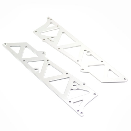 FTX SURGE ALUMINUM CHASSIS SIDE PLATES A (OP)