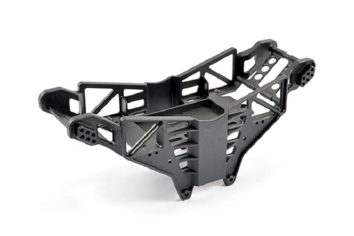 FTX RAVINE MAIN CHASSIS