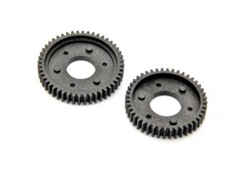 HOBAO HYPER VT 2-SPEED SPUR GEAR 44T/48T FOR GP (NITRO)