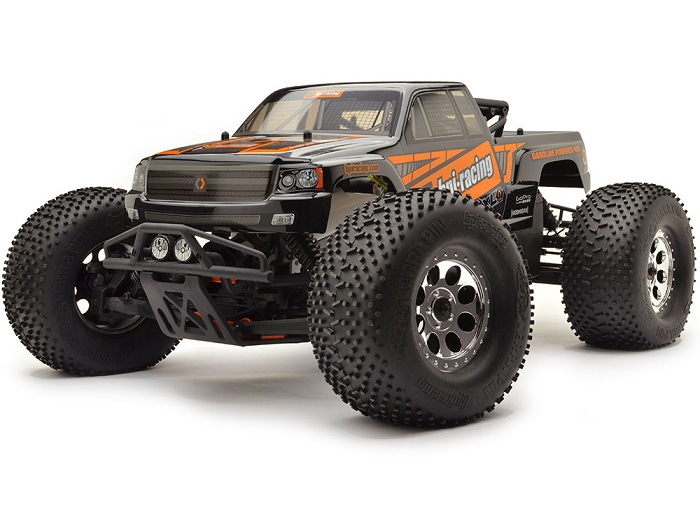 SAVAGE XL OCTANE RTR - HPI RACING