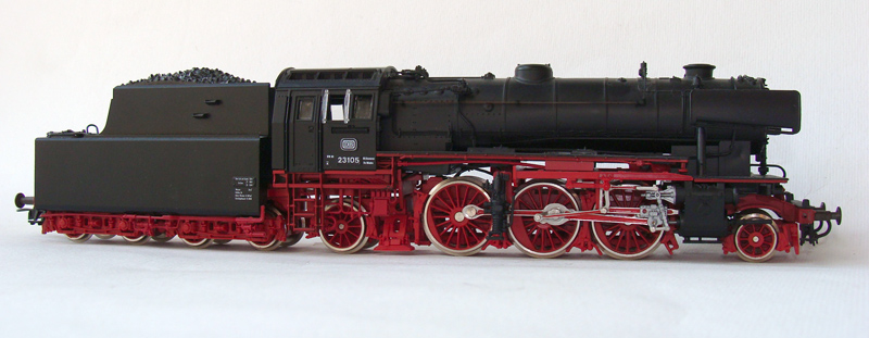 Consignment Roco 43248 Museum Edition BR 23 105