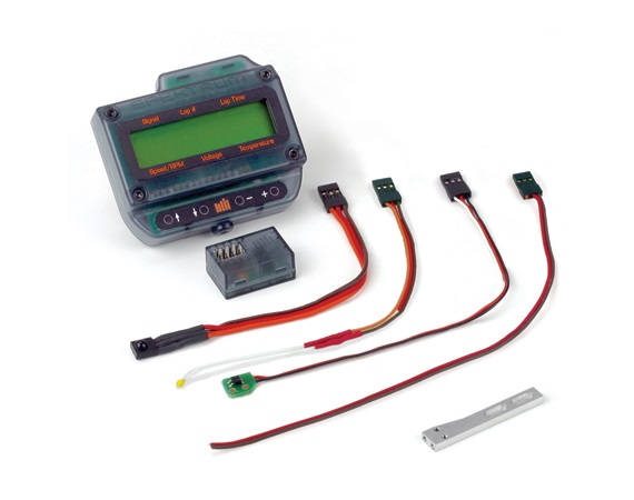 Electric Telemetry Combo Pack SPM1305