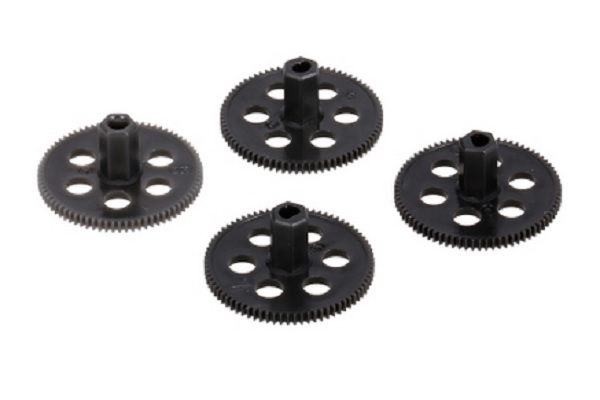 4pcs Main Gear for VISUO XS809W XS809HW