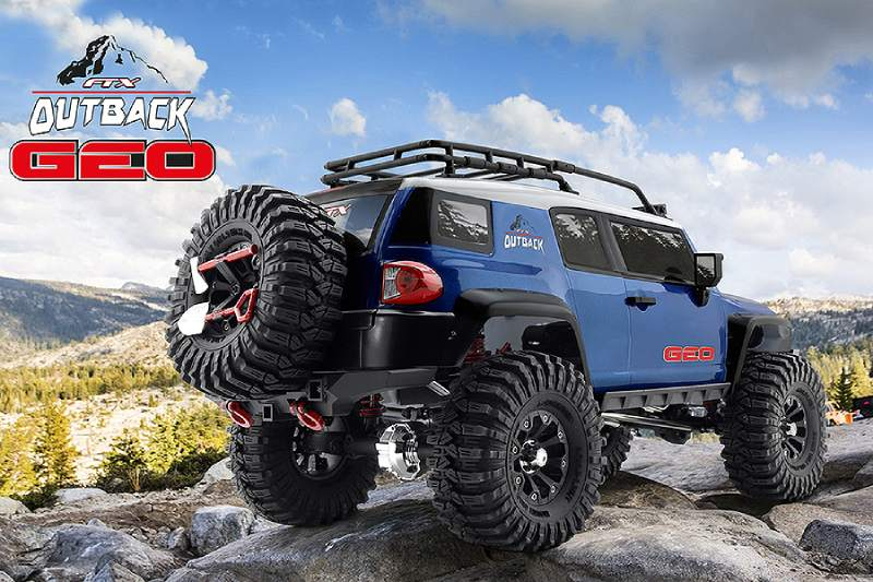 FTX Outback GEO