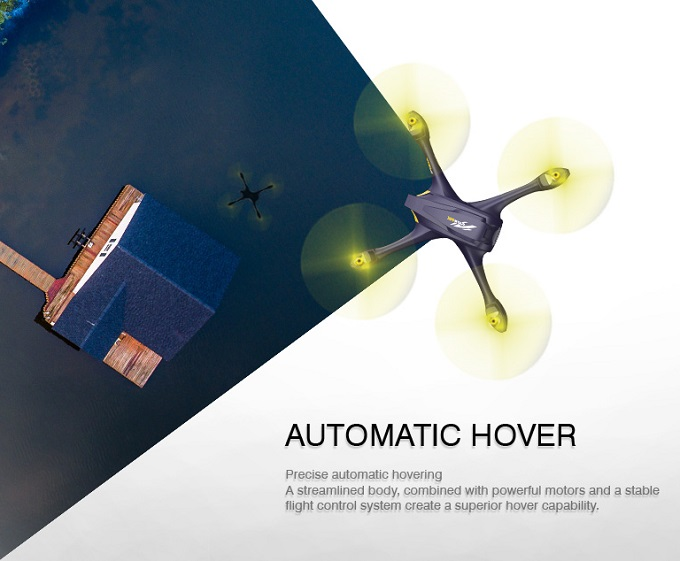 Hubsan H507A Hover